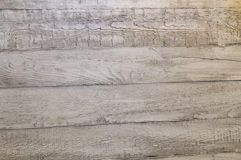 Primo piano del bordo di legno di sollievo fotografia stock
