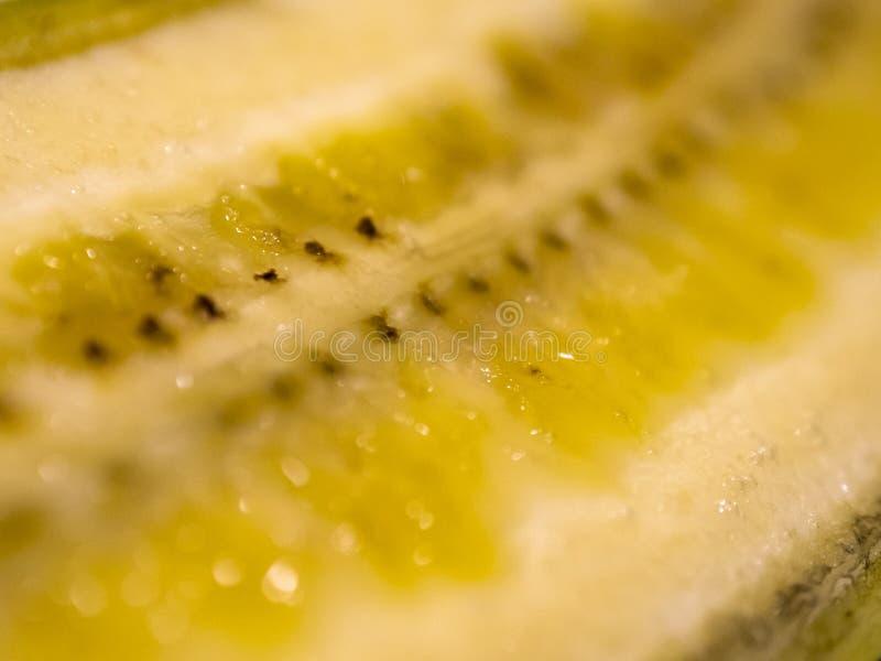 Primo piano della banana immagine stock libera da diritti