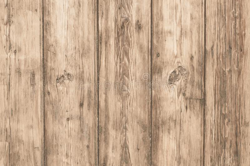 Primo piano delle plance di legno, struttura leggera per progettazione decorativa Priorit? bassa vuota della tabella Spazio Model immagini stock