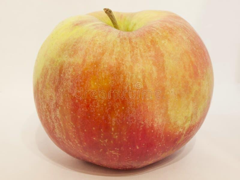 Primo piano di Apple fotografia stock