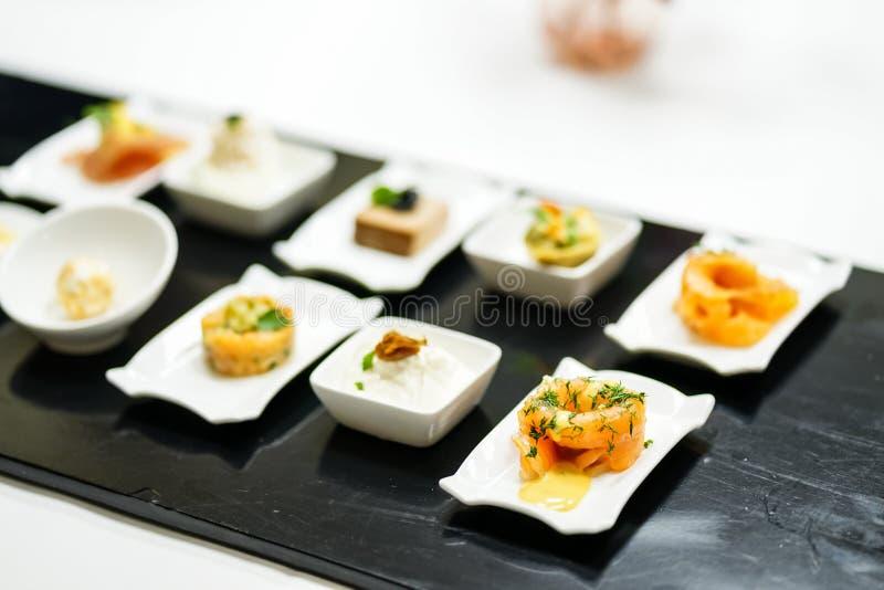 Primo piano italiano dell'aperitivo fotografia stock