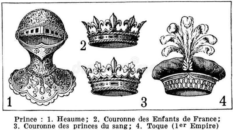 Prince-couronnes Free Public Domain Cc0 Image