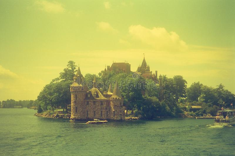 Prince Edward Island, Canadá imagem de stock