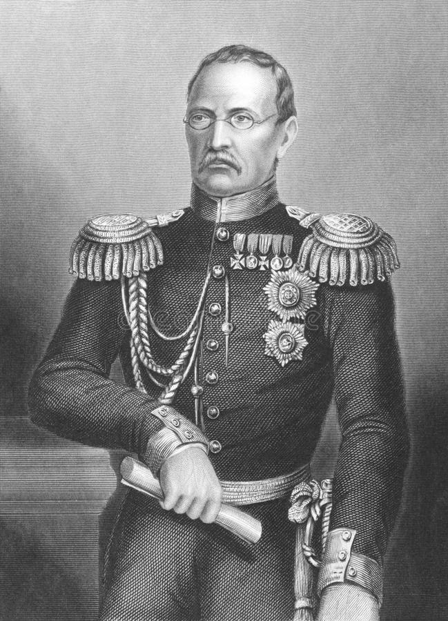 Download Prince Mikhail Dmitrievich Editorial Stock Image - Image: 19446354