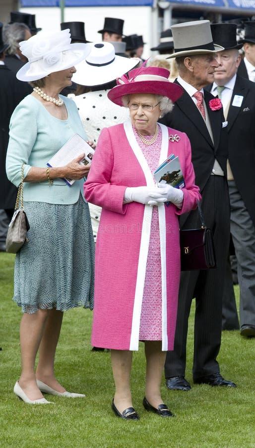 Prince Phillip,Elizabeth II