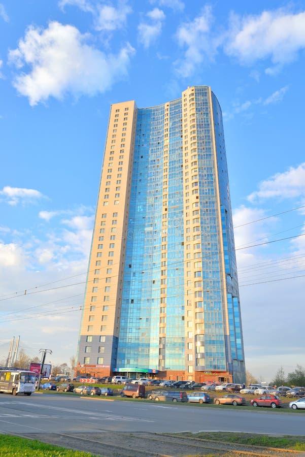 Download Prince Résidentiel Alexander Nevsky De Gratte-ciel Image éditorial - Image du affaires, centre: 87703160