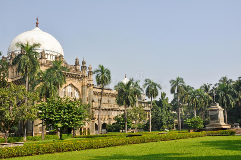 Download Prince Of Wales Museum In Mumbai, India Stock Image - Image: 22777597