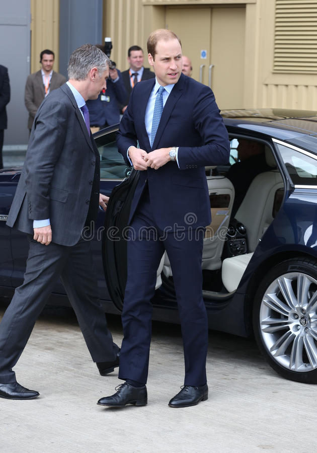 Prince William images stock
