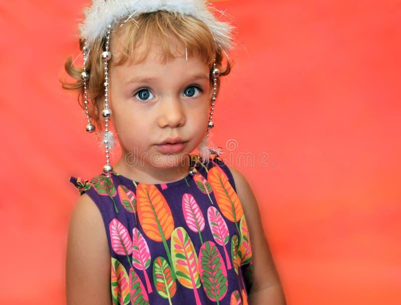 Princesa imagem de stock