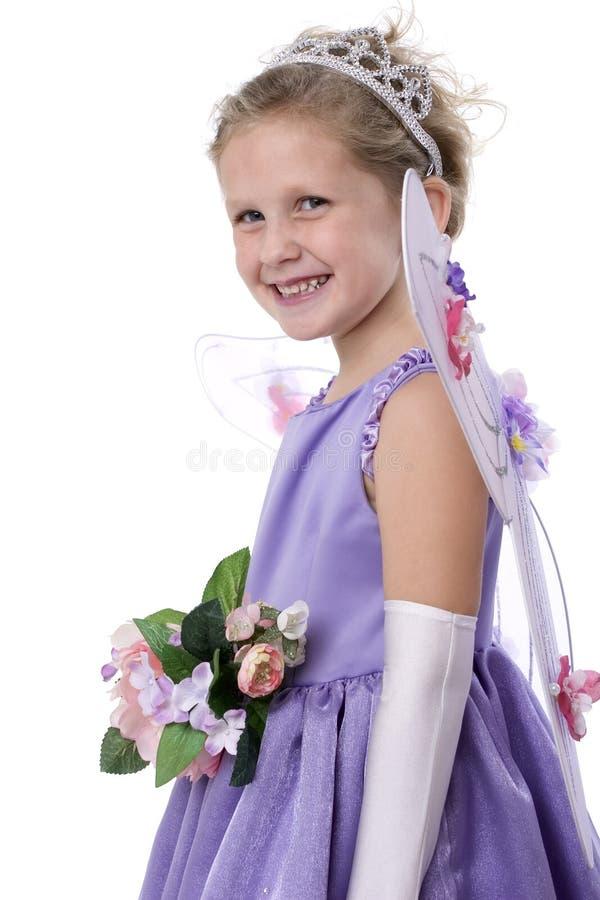Princesa imagen de archivo