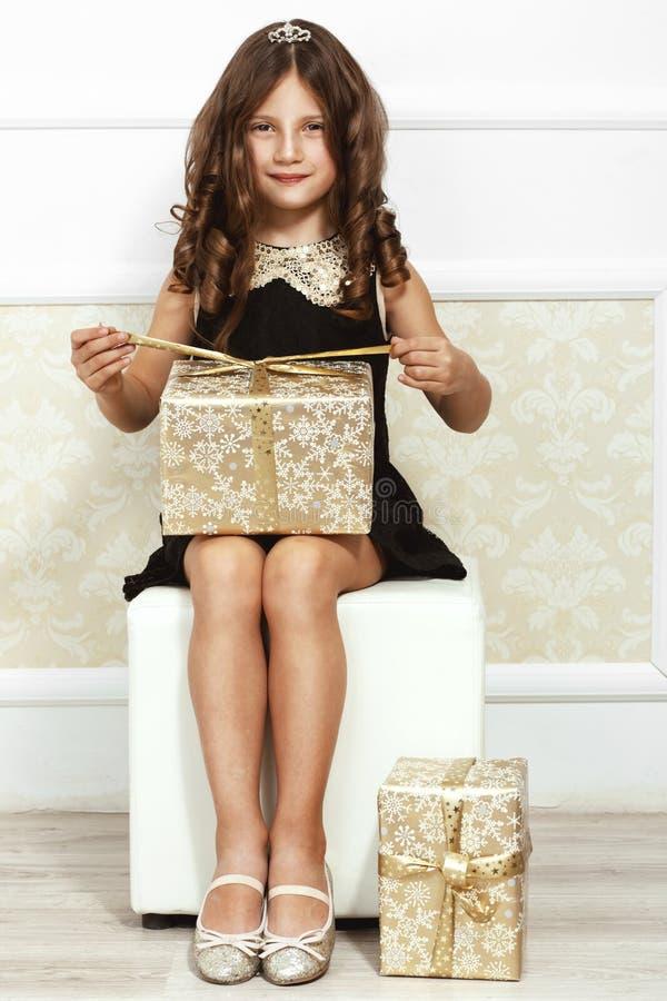 Princesa imagen de archivo libre de regalías