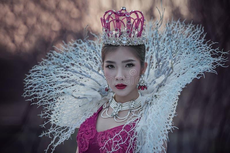 Princesa fotos de archivo libres de regalías