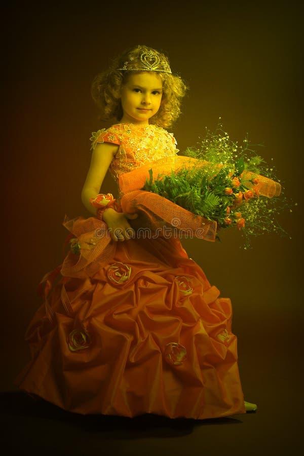 Princesa pequena