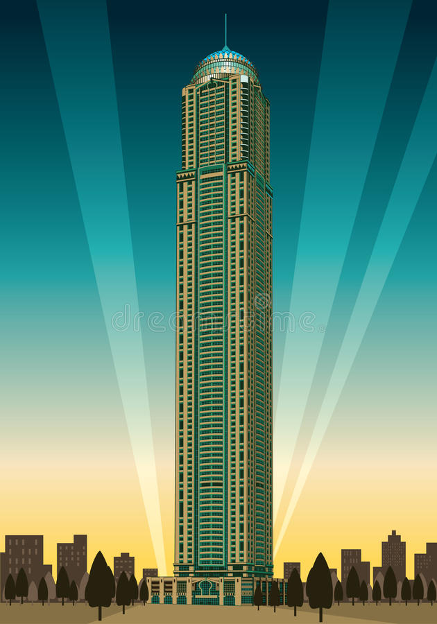 Princesa Torre de Dubai