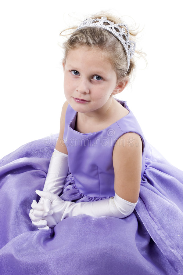 Princess stock photos