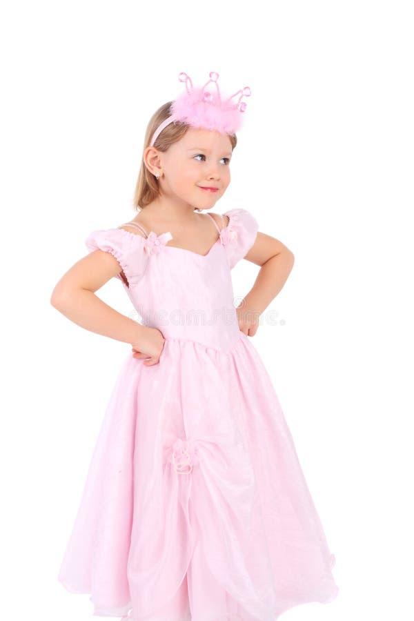 Princess arkivbild