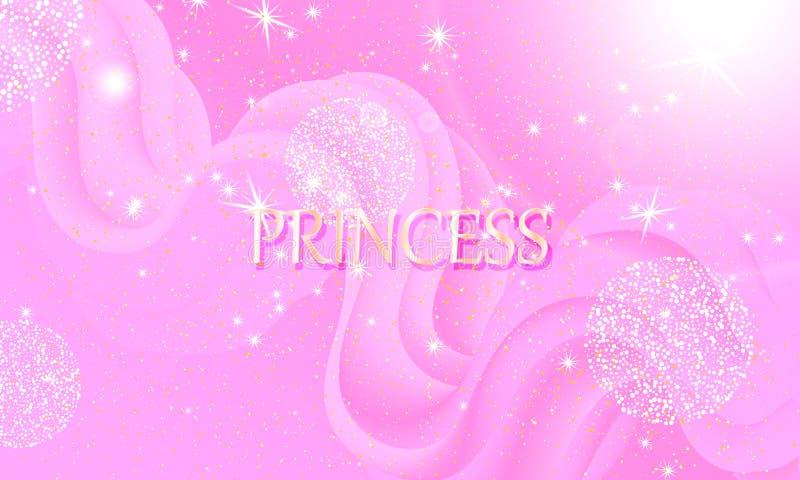 princess background stars pink unicorn pattern princess background mermaid rainbow magic stars pink unicorn pattern fantasy galaxy 169068971