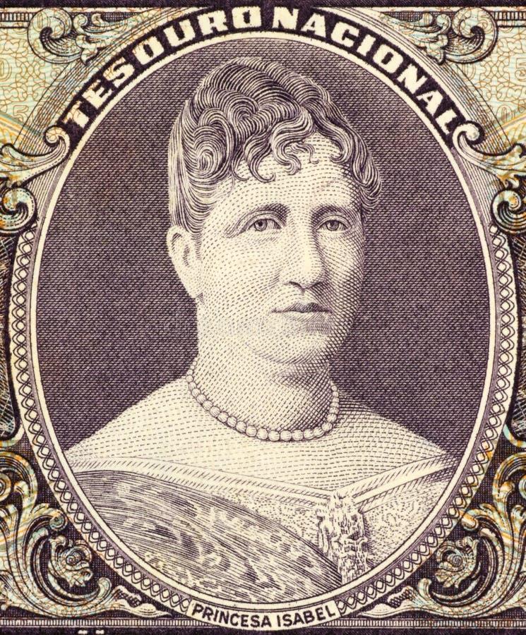Princess Isabel arkivfoton