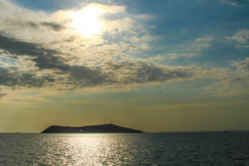 Princess Island stock photos