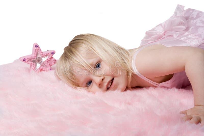 Princesse Pink photos stock