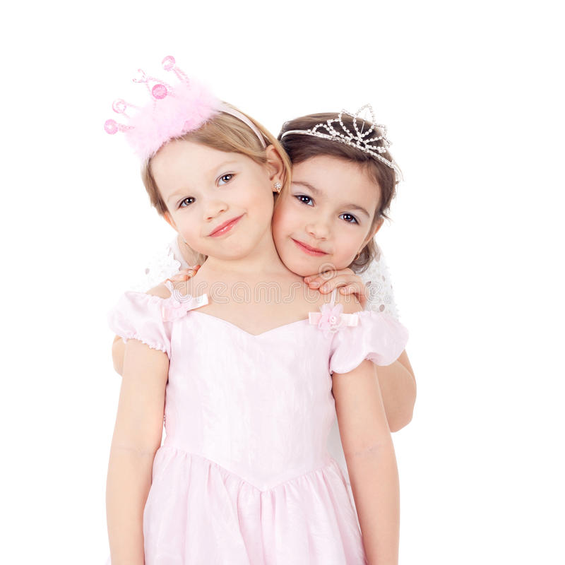 princesses obraz royalty free