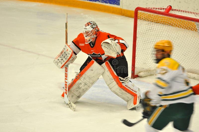 Download Princeton #1 In NCAA Hockey Game Editorial Image - Image: 28133860