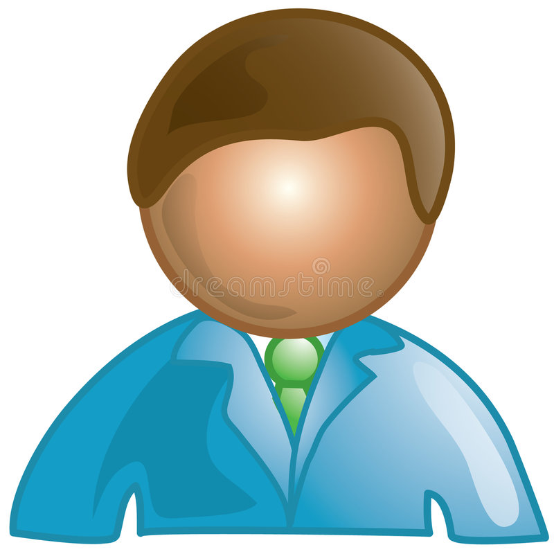 Free Principal Icon Royalty Free Stock Image - 693496