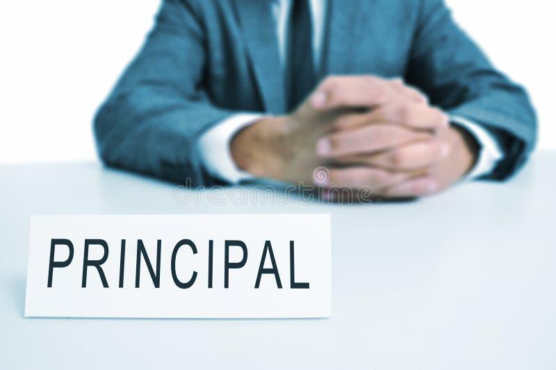 Principal stock images