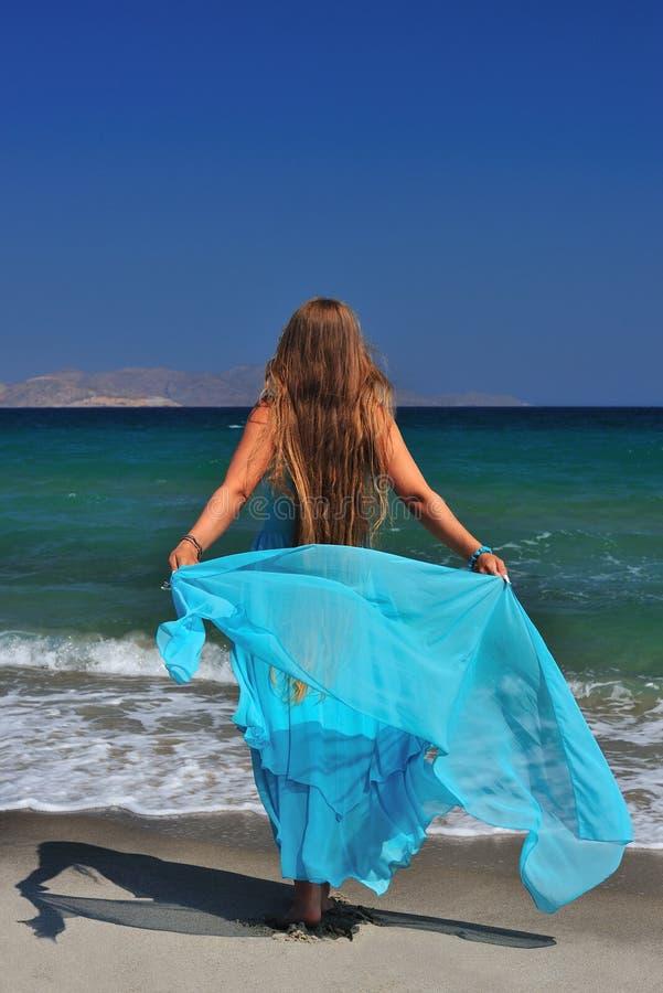 Principessa del mare immagini stock libere da diritti