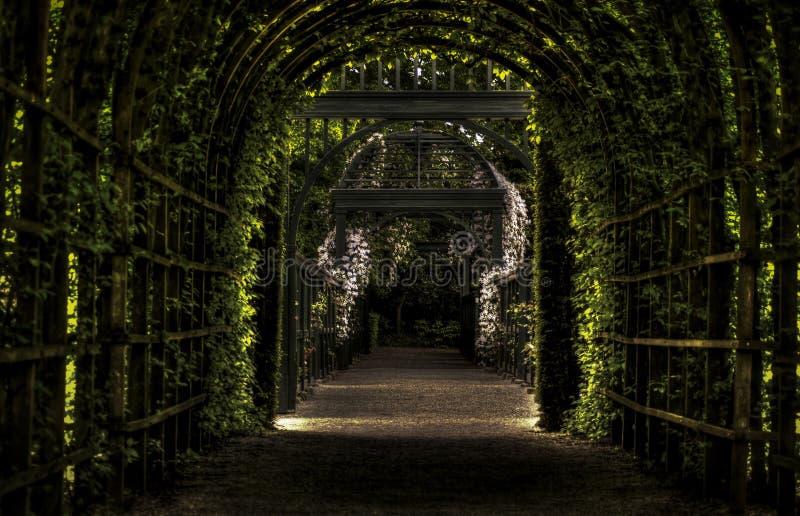 Prinsentuin Garden Free Public Domain Cc0 Image