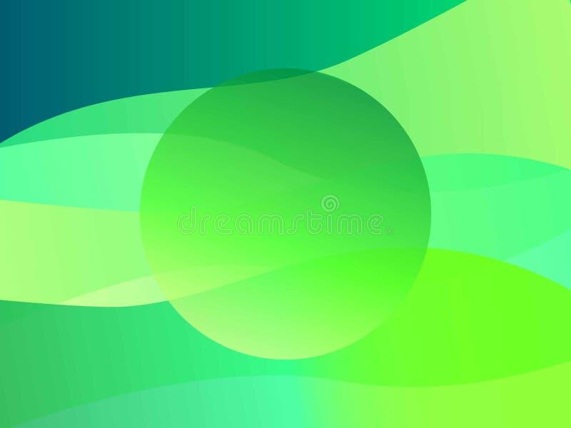 Minimal fluid modern geometric background. Dynamic shapes composition. Eps10 vector. Minimal geometric background. Dynamic shapes composition. Eps10 vector vector illustration