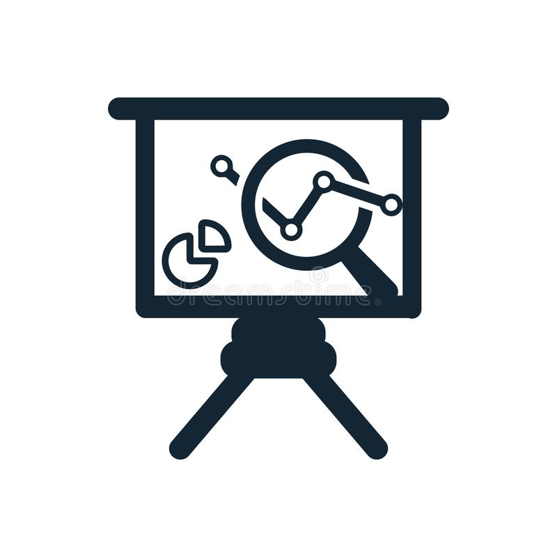 Business analysis, research, graph , chart, business rank icon. Business , rank , position , business growth , flow , chart is full editable vector illustration