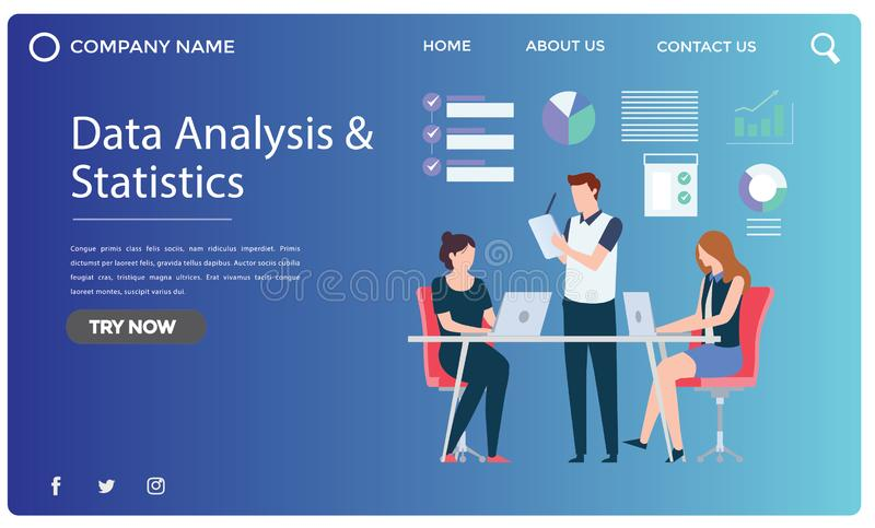Abstract landing page design -abstract. Abstract landing page design you can use design web pages,landing pages and banners it is 100% and use Adobe AI stock photo
