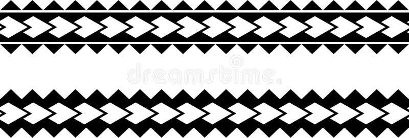 Polynesian Tattoo Stock Illustrations 1 711 Polynesian Tattoo