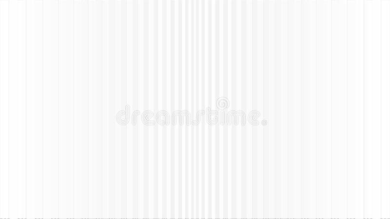 White abstract line background. Light. royalty free illustration
