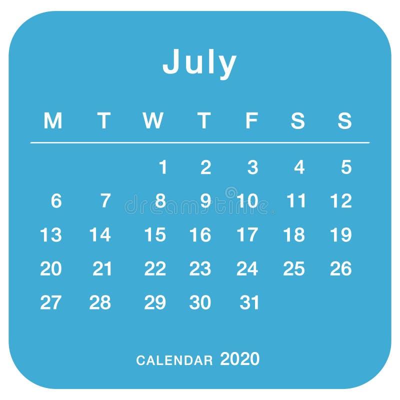 June 2020 Planning Calendar   Simple June 2020 Calendar