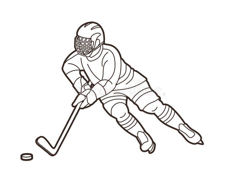 Hockey Player Cartoon Stock Illustrations 1 910 Hockey Player Cartoon Stock Illustrations Vectors Clipart Dreamstime