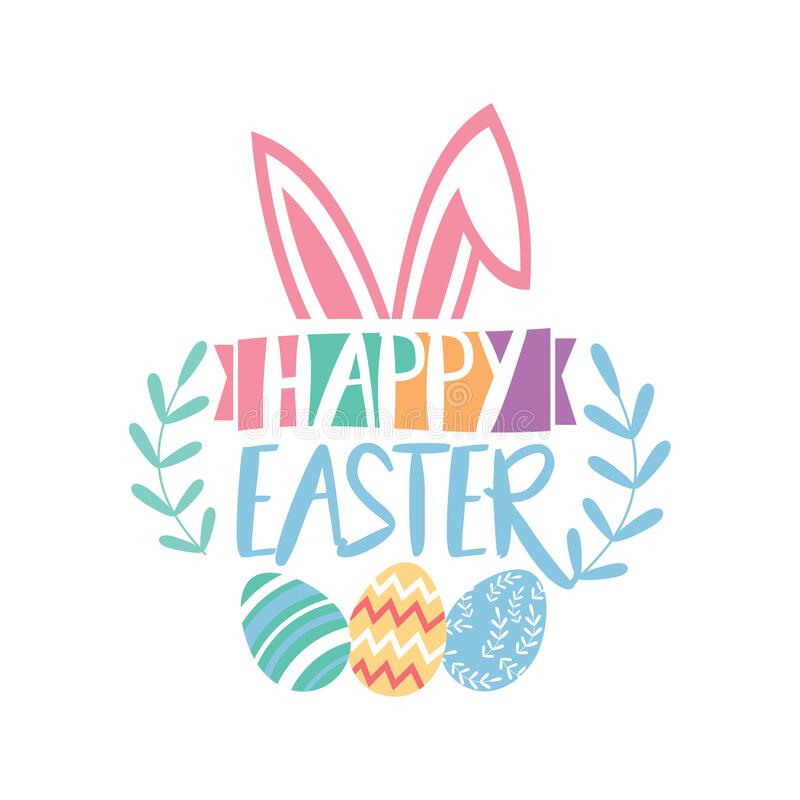 Happy Easter Logo Stock Illustrations – 13,409 Happy Easter Logo Stock  Illustrations, Vectors & Clipart - Dreamstime