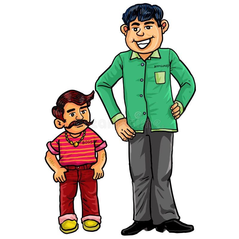 Short men tall men vs short men