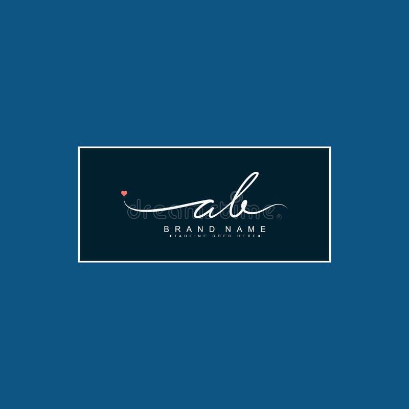 Ab Logo Stock Illustrations 1,970 Ab Logo Stock