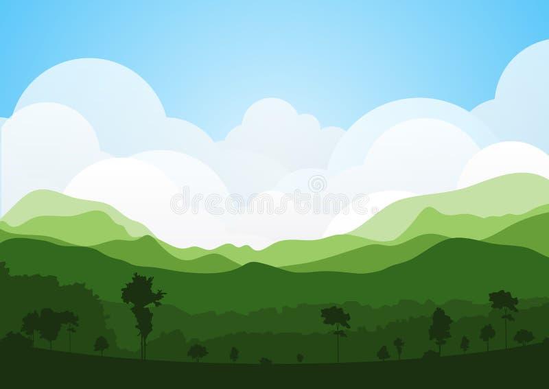 Print stock illustration