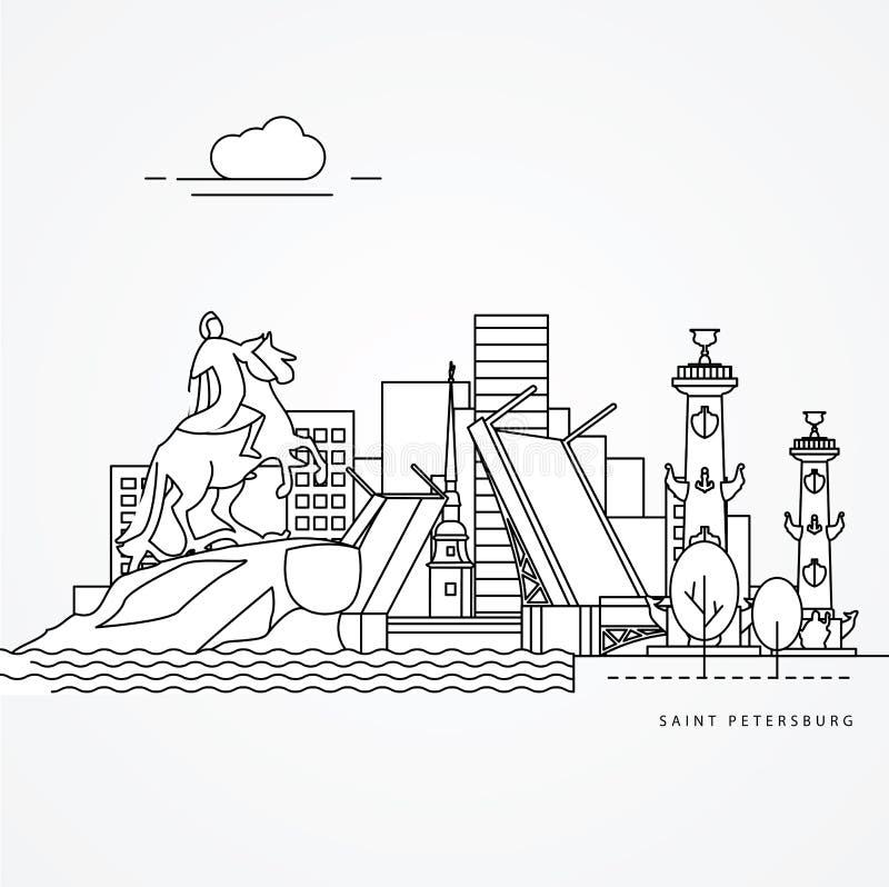 Print royalty free illustration