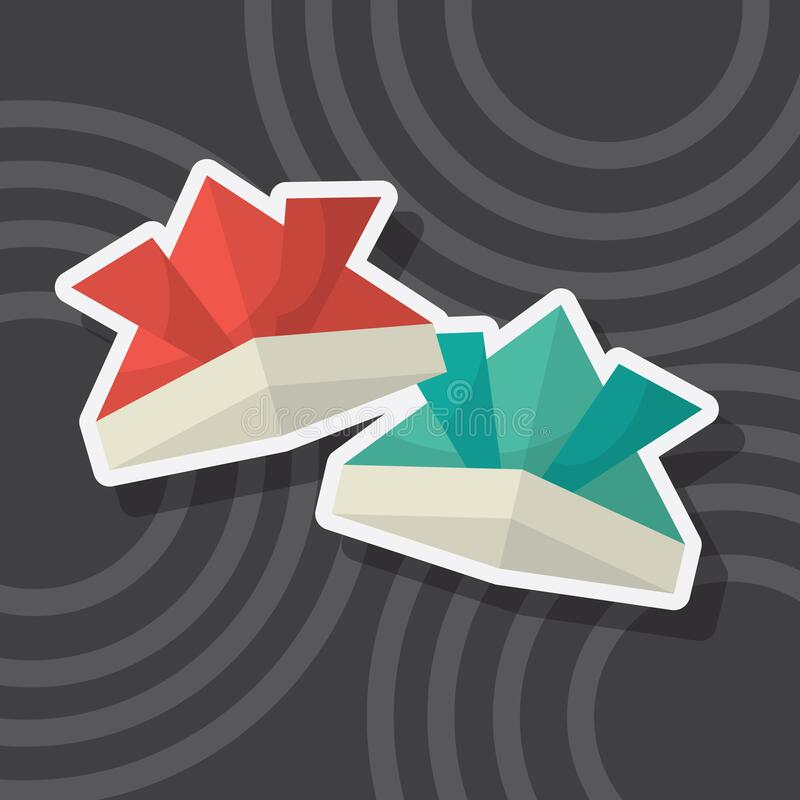 Origami Samurai Hat Instructions | 800x800