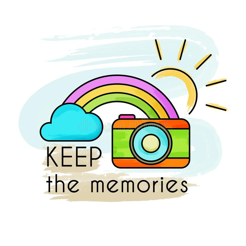 Memories Banner Stock Illustrations – 2,036 Memories Banner Stock ...