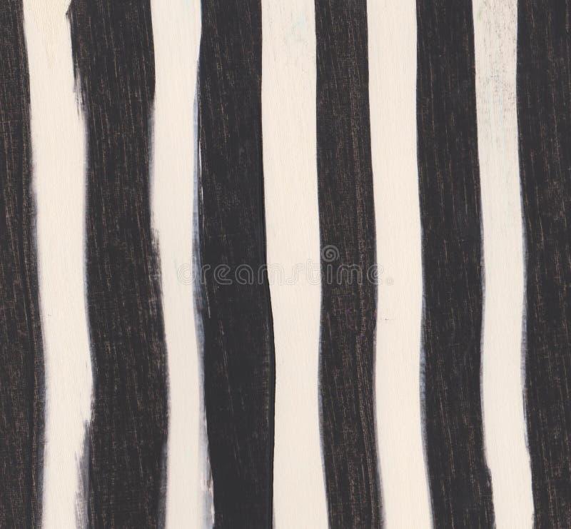 Print zebra, great design for any purposes stock photo