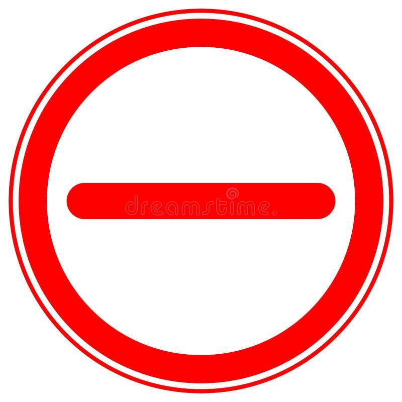 Download Printable ограничение, запрет подписывает, запретительные дорожные знаки Иллюстрация вектора - иллюстрации насчитывающей вход, ограничение: 81810942