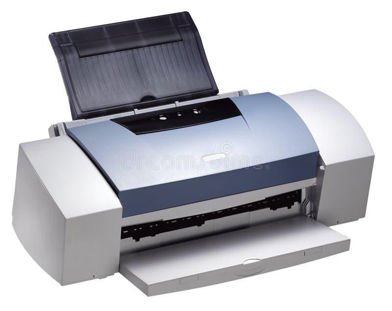 Printer stock foto