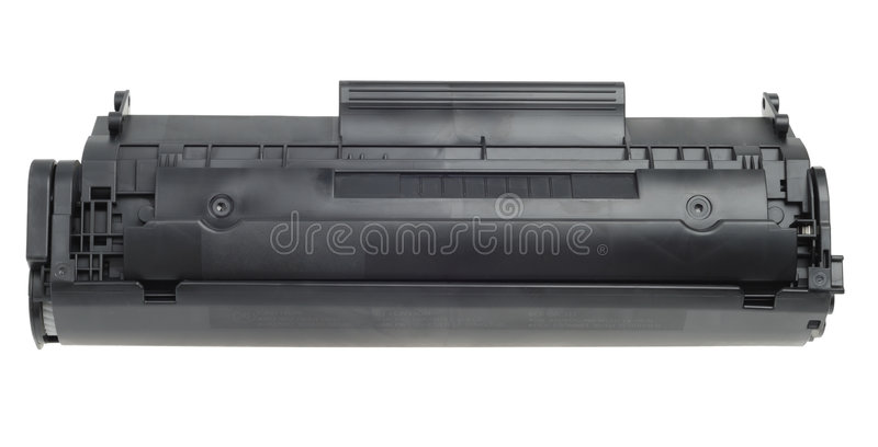 Printer Cartridge stock photos