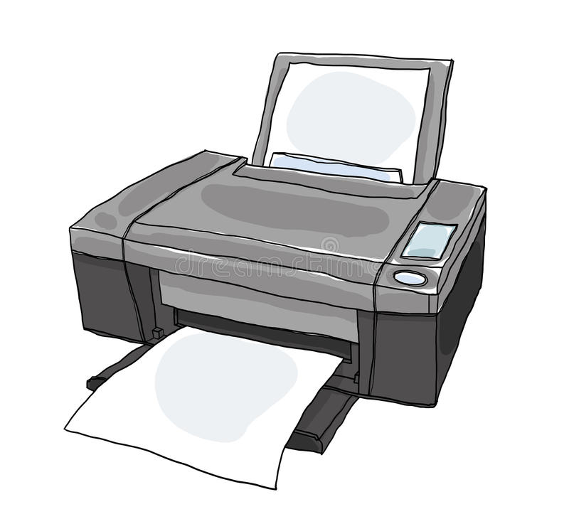 download cute printer