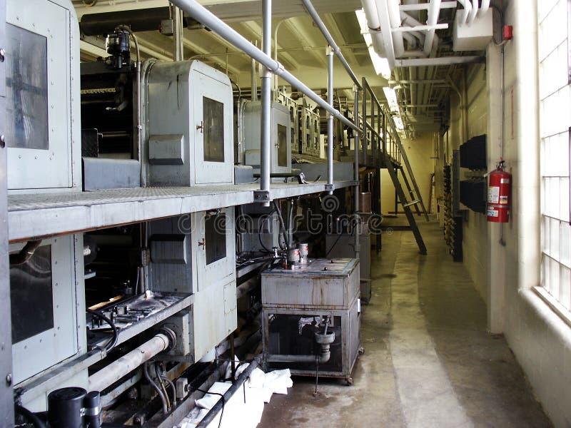Download Printing press stock photo. Image of printing, equipment - 189996